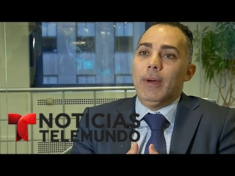 Noticias Telemundo, 1 de enero de 2017 | Noticiero | Noticias Telemundo