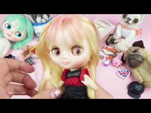 NEW!!! Блайзомания 35: Самые маленькие куклы БЛАЙЗ – Сравнение НЕО Блайз с МИДИ, П  //Doll&Toy # 27
