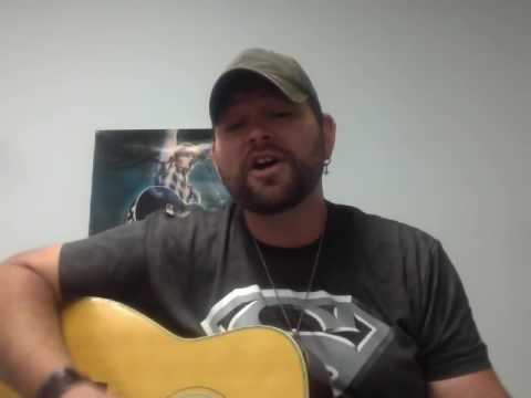 Flatliner by Cole Swindell (Acoustic Cover)