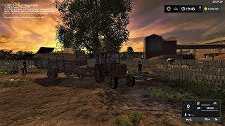 ★ Live Stream ★ Farming simulator 17 ( Pratesimas ) [1440P]