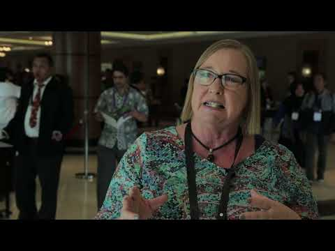 Robyn Nixon - Ecotourism's benefits for conservation