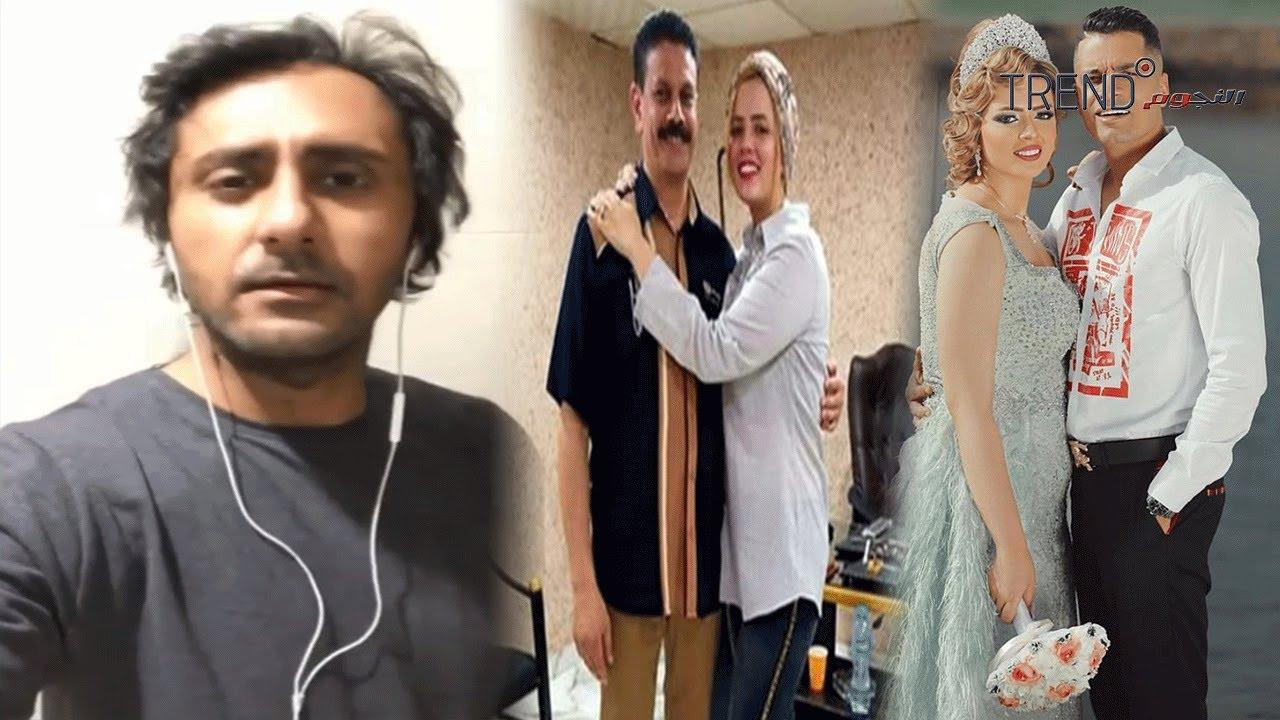الإعلامي عبد الله سري يكشف سبب انفصال حسن شاكوش عن خطيبته بعد ثلاثة أسابيع فقط من الارتباط!!