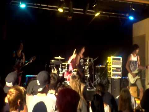 Glorified! - Intro + The Onset @ Arrow On Swanston 25.01.2013