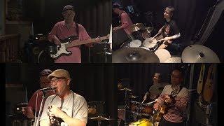 Blues Cruiser /Blues Cluiser Live @ 時代屋