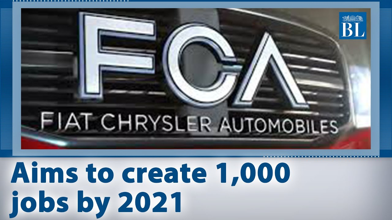 Takes a few months to go through all the tests to become certified to be eligible for all available money. Fiat Chrysler To Set Up 150 Million Digital Hub In Hyderabad The Hindu Businessline