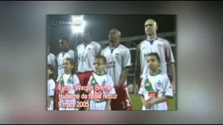OL  Parcours C1 2004/2005