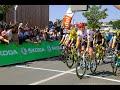 Le Tour de France - Dreux 2018