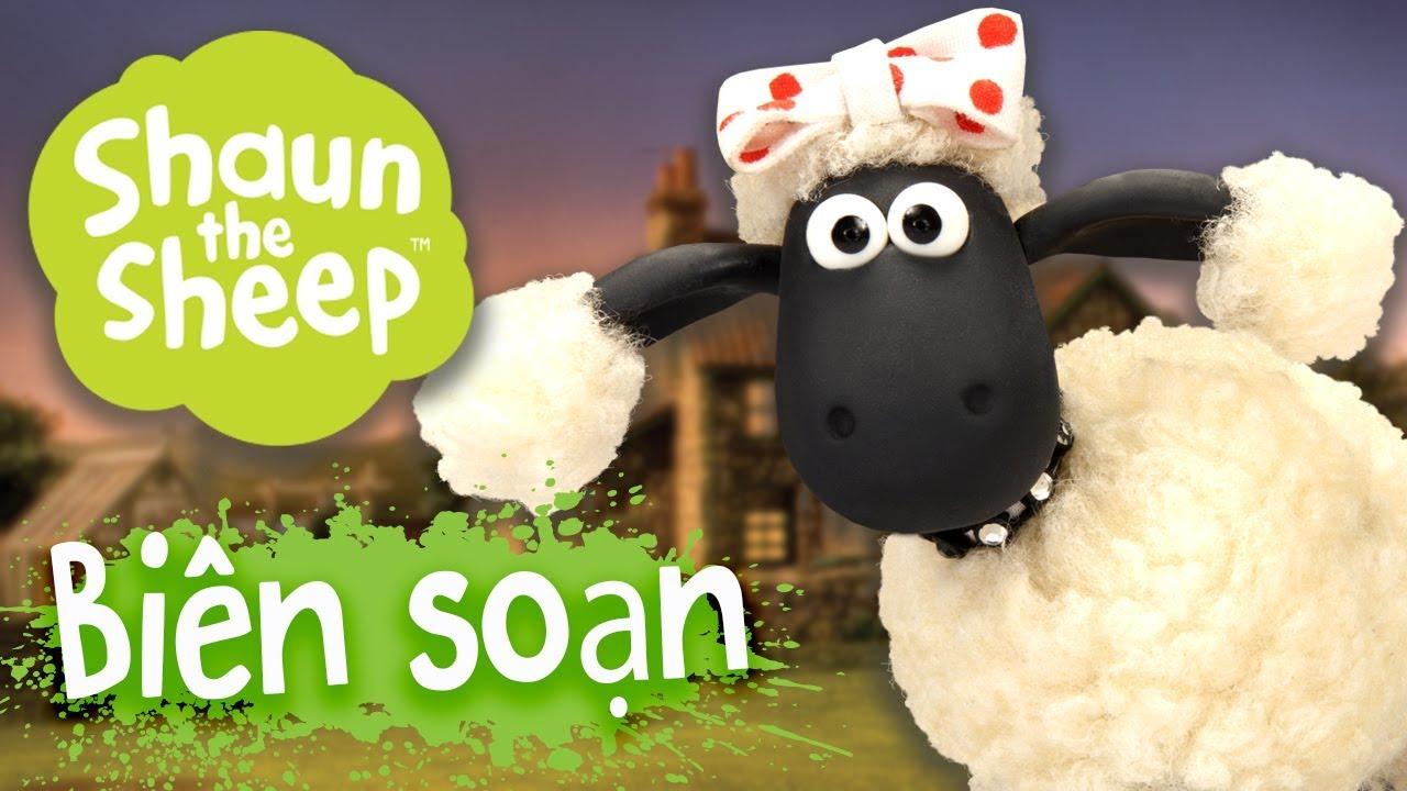 Biên soạn 26-30 [phần 4] – Những Chú Cừu Thông Minh