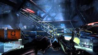 crysis 3 GTX 980 test. All setting max
