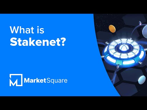 What is Stakenet?