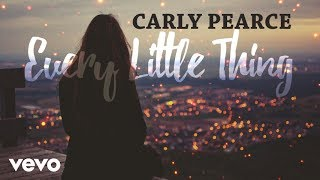 Artist: Carly Pearce Released: 2016 Genre: Country.