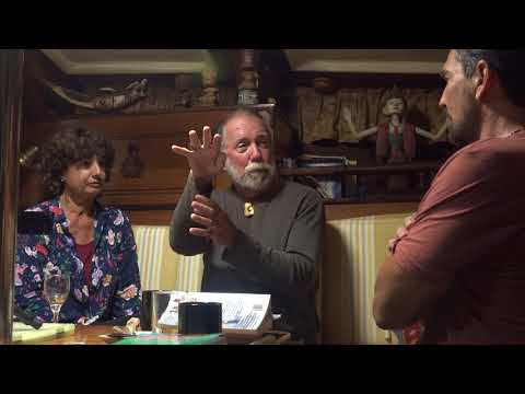 Interview - The Somali Pirate Story-  (6 of 6) - Sailing Vessel Delos