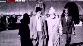 Hadharat Mirza Bashir-u-Din Mahmood Ahmad(ra) - A sign of Divine Prophecy
