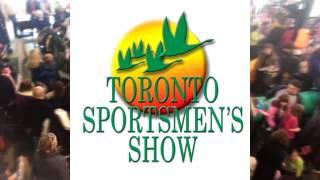Woofjocks Canine All Stars-toronto Sportsmen's Show