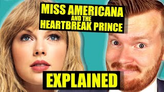 Miss Americana & The Heartbreak Prince by Taylor Swift Meaning | Lyrics Explained