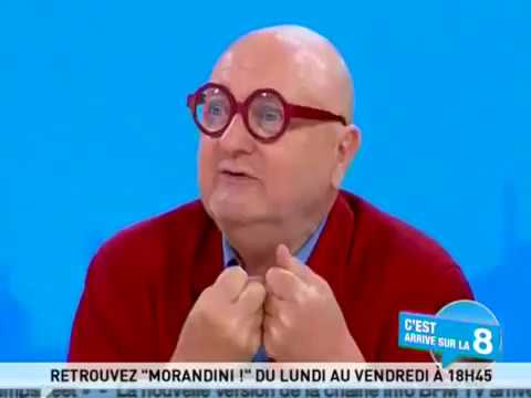 -ORIGINAL- Le Cri d'Alarme de Jean Pierre Coffe pour les YTP