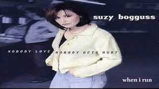 Watch Suzy Bogguss When I Run video