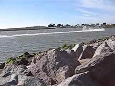 San Leandro Marina California