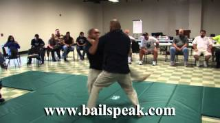 Bail Fugitive Recovery Agent Training Programs in California