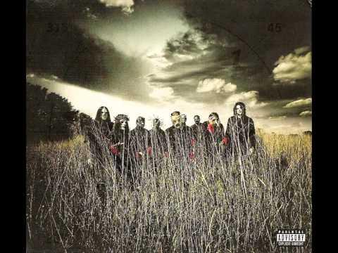 Slipknot - 742617000027 (Sic) HQ