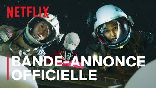 Space Sweepers | Bande-annonce officielle VOSTFR | Netflix France