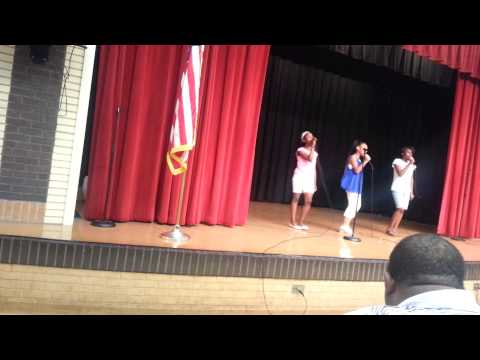 East North Street Talent Show