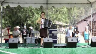 Topanga Banjo Fiddle Contest 50th Anniversary