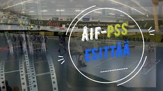 ÅIF/PSS Esittelyvideo