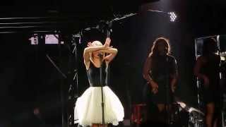 Treacherous - Taylor Swift (Red Tour Brisbane AU) HD
