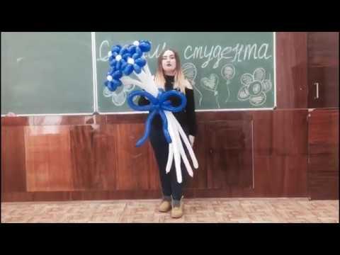 ТОП-10: Конкурсная работа г. Волжский