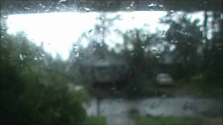 Tuscaloosa Tornado from Home thumbnail