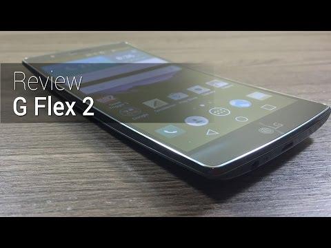 Análise: G Flex 2 | Review do Tudocelular.com