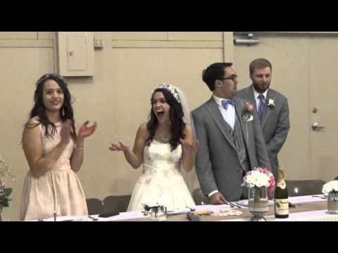 Wickman Nitta Wedding