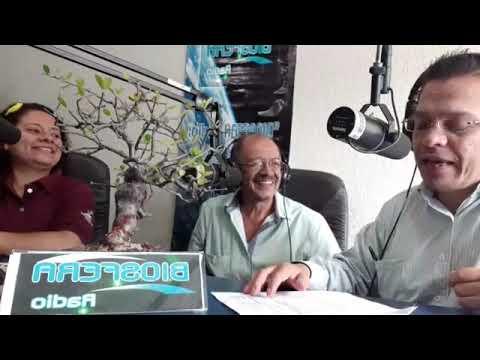 44  BIOSFERA Radio El Arte Milenario del Bonsai 2a parte