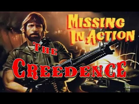 Fortunate Son & The Creedence
