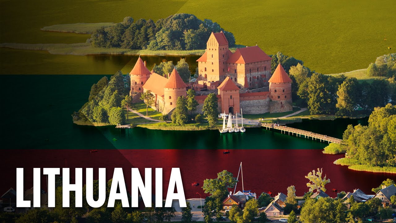 What Is Life Really Like In Lithuania Youtube