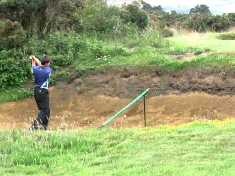Matt at Ganton videos: Matts Fitzpatrick last hole of the Yorkshire Amateur, at Ganton Golf Club