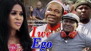 IWE EGO SEASON 34 - Chiwetal Agu 2019 Latest Nigerian Nollywood Igbo Comedy Movie Full HD