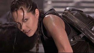 Лара Крофт: Расхитительница гробниц (2001)— трейлер