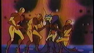 Tekkaman: The Space Knight Episode 1 (Part 10/10)