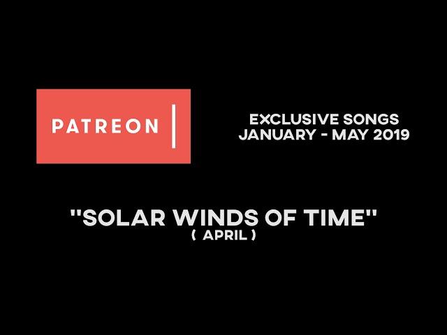 Faderhead - Exclusive Patreon Songs 2019 (Previews)