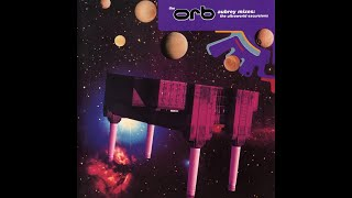 The Orb -  Perpetual Dawn (January Mix 3)