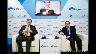 The Role of Russia in International Counter-Terrorism Cooperation. Expert Discussion