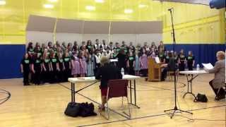 Riverview Middle School Vocal  Didn