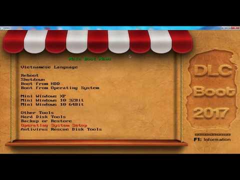 DLC Boot 2017 V3 4 Dgn Segudang TOOL Ajaib Bagi Para Teknisi