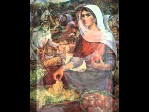 Palestinian artists paintings