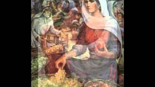 Palestinian artists paintings