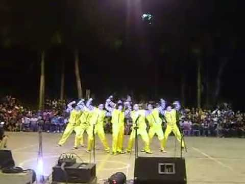 HELLO WORLD DANCE GROUP