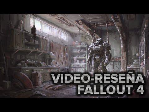 Video Reseña | Fallout 4