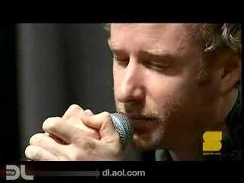 The National: Mistaken For Strangers (live)